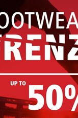 Find Specials || Cape Union Mart Footwear Frenzy Sale