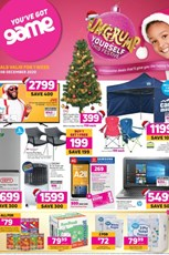 Find Specials || Game Festive Specials