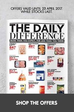 Find Specials || Woolworths Daily Deals