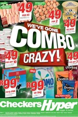 Find Specials || Gauteng Checkers Hyper Deals