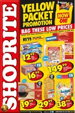 Find Specials || Gauteng, Limpopo, Mpumalanga, North West Shoprite Specials