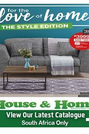 House Home Catalogues Find Specials