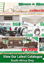 Find Specials || House and Home Living Specials