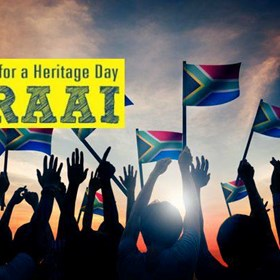 How to celebrate Heritage Day for South Africans across the world