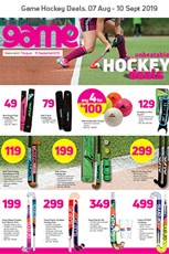 Find Specials || Game Hockey Deals