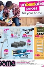 Find Specials || Game Home Maintenance Specials