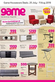 Find Specials || Game Furniture Specials