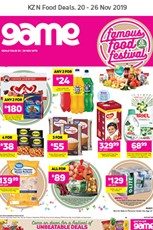 Find Specials || Game Grocery Specials