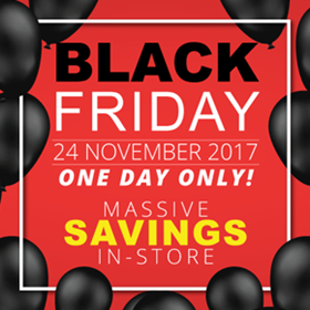 Liquor City Black Friday Deals