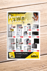 Find Specials || Builders Appliance Sale