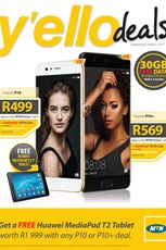 Find Specials || MTN September Deals