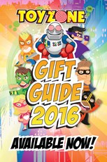 Find Specials || Toy Zone Christmas Gift Guide