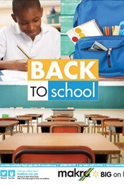 Makro Back To School Deals