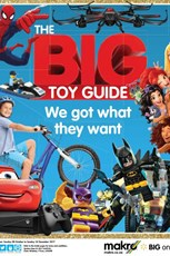 Find Specials || Makro Big Toy Guide