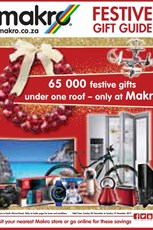 Find Specials || Makro Christmas Specials