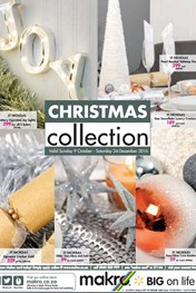 Makro Christmas Decor Catalogue