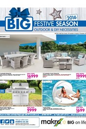 Makro Outdoor and DIY Specials