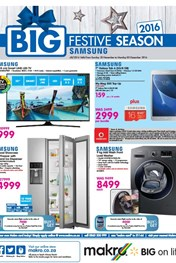 Makro Samgung Specials Catalogue