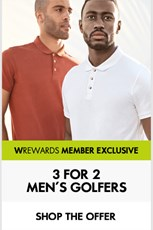 Find Specials || Woolworths Men's Clothing Specials