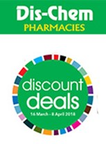 Find Specials || Dischem Discount Deals