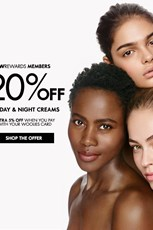 Find Specials || Woolworths Beauty Specials