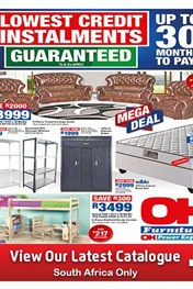 Canal Walk Furniture Stores