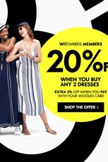 Find Specials || Woolworths Summer Specials