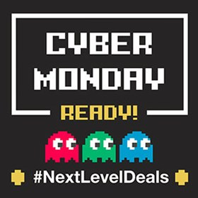 South African stores offering Cyber Monday deals