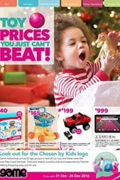 Game Toy Specials Catalogue