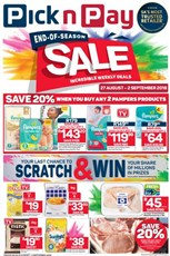 Find Specials || Eastern Cape Pick n Pay Promotions