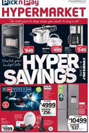 Find Specials || Pick n Pay Hypermarket Stretch Your Budget