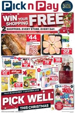 Find Specials || Inland Pick n Pay Christmas Specials