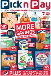 Inland Pick n Pay More Savings