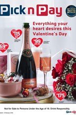 Find Specials || Pick n Pay Valentines Day Deals