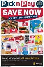 Find Specials || KZN PnP Save Now Deals