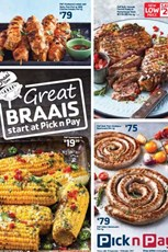 Find Specials || Inland Pick n Pay Great Braais