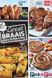 Inland Pick n Pay Great Braais