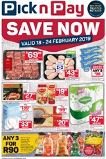 Find Specials || EC PnP Save Now Deals