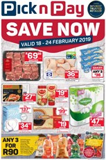 Find Specials || Inland PnP Save Now Deals