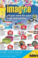 Find Specials || Builders Warehouse Garden & Pool Care Specials