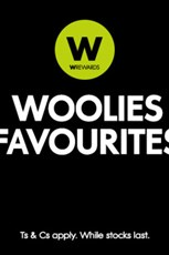 Find Specials || Woolies Favourites Deals