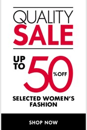 Find Specials || Woolworths Womens Quality Sale