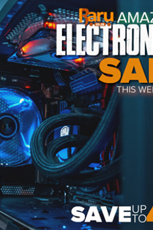 Find Specials || Raru Electronics Sale