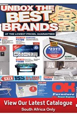 Find Specials || OK Furniture Store Deals