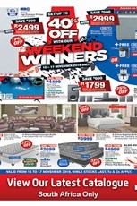 Find Specials || OK Furniture Weekend Deals