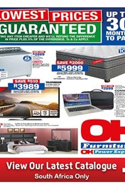 Find Specials || OK Furniture Stores Catalogue