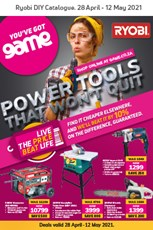 Find Specials || Game Power Tools Specials