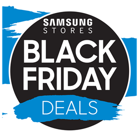 Samsung Black Friday Specials