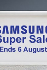 Find Specials || Hirsch's Samsung super sale