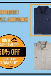 Find Specials || Cape Union Mart Shirt Deals